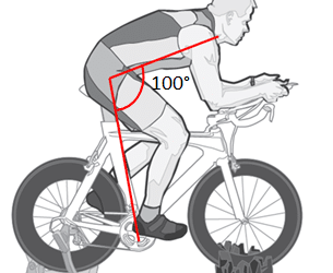 How to Fit a Triathlon or TT Bike Part 3: Upper Body Positioning