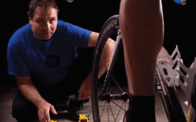 BikeFit Pro Education Exclusively Provided by Cycle Point