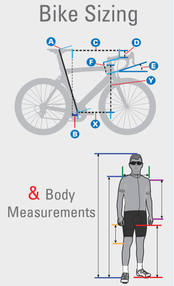 BikeFit Blog: Increase comfort on your bike with these articles.