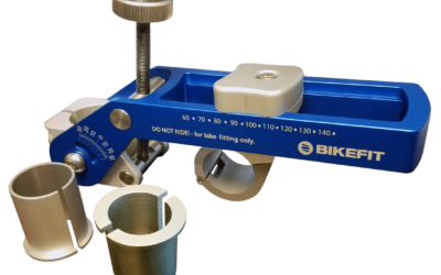 The Stem Sizer: Pinpoint Stem Size Without Tools
