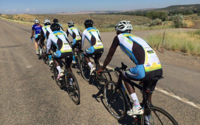 BikeFit Propels Team Rwanda: An Interview with Coach Sterling Magnell