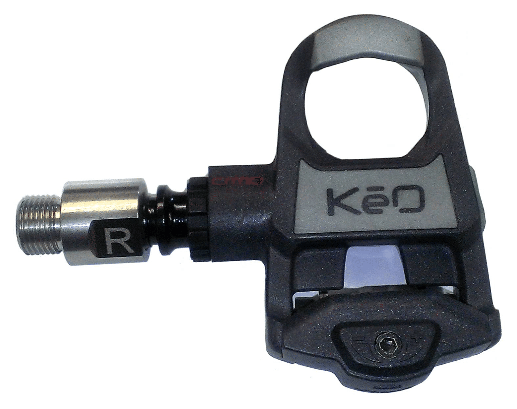 Pedal Extenders for pedals installed by an 8mm wrench