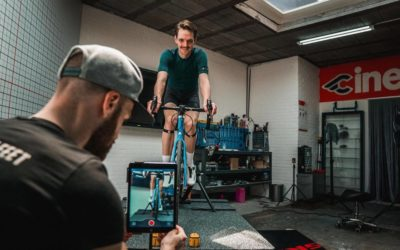 What to Expect in a Bike Fit