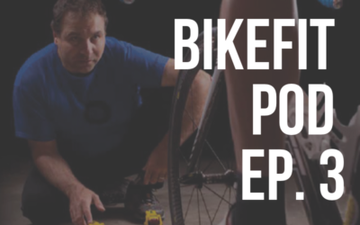 BF Podcast Ep. 3: Paul's Corner–Saddle Height and Saddle Selection