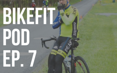 BF Podcast Ep. 7: The Crossroads of Coaching and Bike Fitting with Hunter Allen