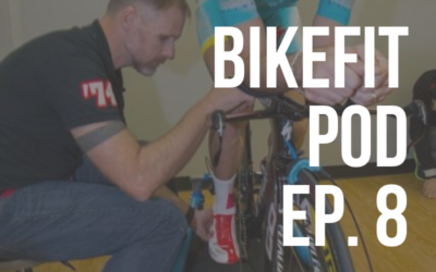 BF Podcast Ep.8: The Independent Bike Fitter with Sean Madsen
