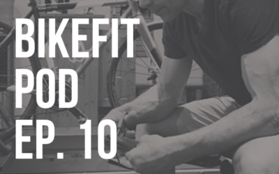 BF Podcast Ep. 10: Size Cycle or Fit Bike with Chris Balser