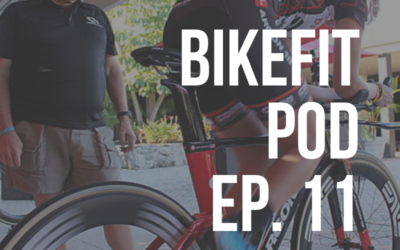 BF Podcast Ep. 11: Fitting Aerodynamics with John Cobb