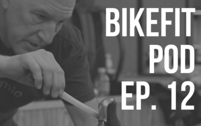 BF Podcast Ep. 12: The Evolution of Bike Fitting with Ben Serotta