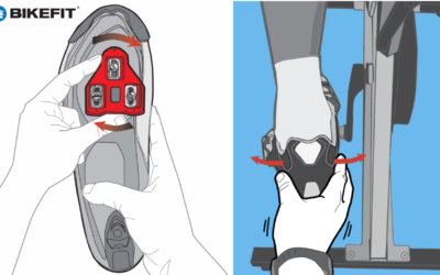 What's the Difference Between Cleat Rotation and Cleat Float?