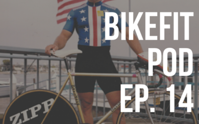 BF Podcast Ep. 14: BikeFit Origins with Paul Swift